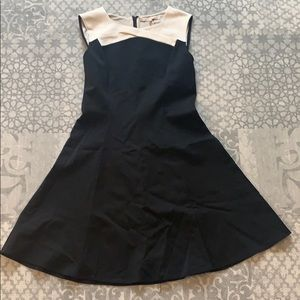 Halston heritage party dress